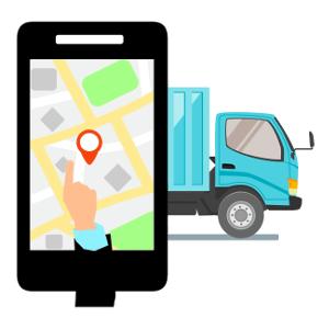 gps tracker με ελεγχο απο κινητο
